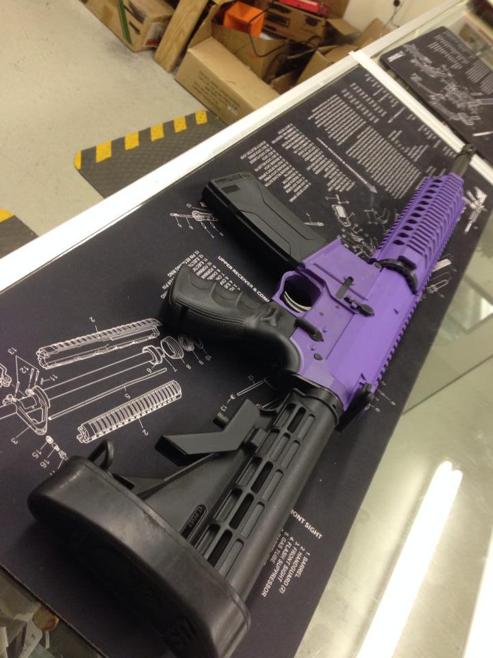 purple ar4
